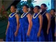 Nani Ola Hawaiian Dance Co (Wahine Auana) Merrie Monarch