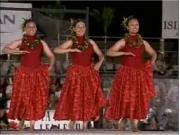 Miss Aloha Hula 2010 AUANA