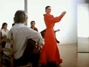 Sevillanas flamencas (Saura) Merche Esmeralda Manolo Sanlucar