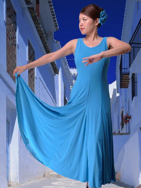 フラメンコ衣装