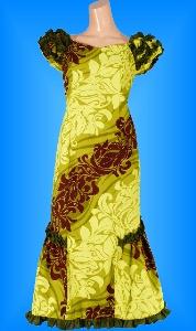 フラダンス衣装ムームーMU01g4の詳細画像を見る