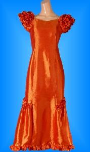 フラダンス衣装ムームー MU01o3の詳細画像を見る