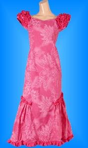 フラダンス衣装ムームーMU01p6の詳細画像を見る