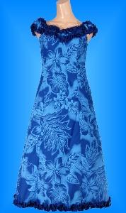 フラダンス衣装ムームー MU02b6の詳細画像を見る