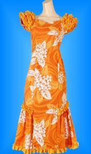 フラダンス衣装ムームーMU01o2の詳細画像を見る