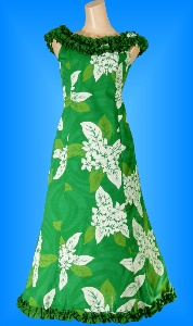 フラダンス衣装ムームー MU02g5の詳細画像を見る