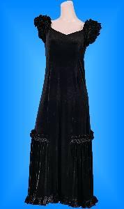 フラダンス衣装ムームー MU01Bb1の詳細画像を見る