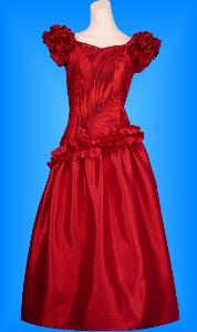 フラダンス衣装ムームーMU011r1の詳細画像を見る
