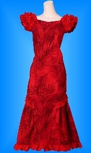 フラダンス衣装ムームーMU01r13の詳細画像を見る
