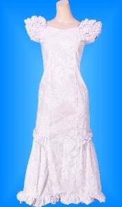 フラダンス衣装ムームーMU01w1の詳細画像を見る