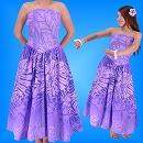 フラダンス衣装ムームー1759pの詳細画像を見る